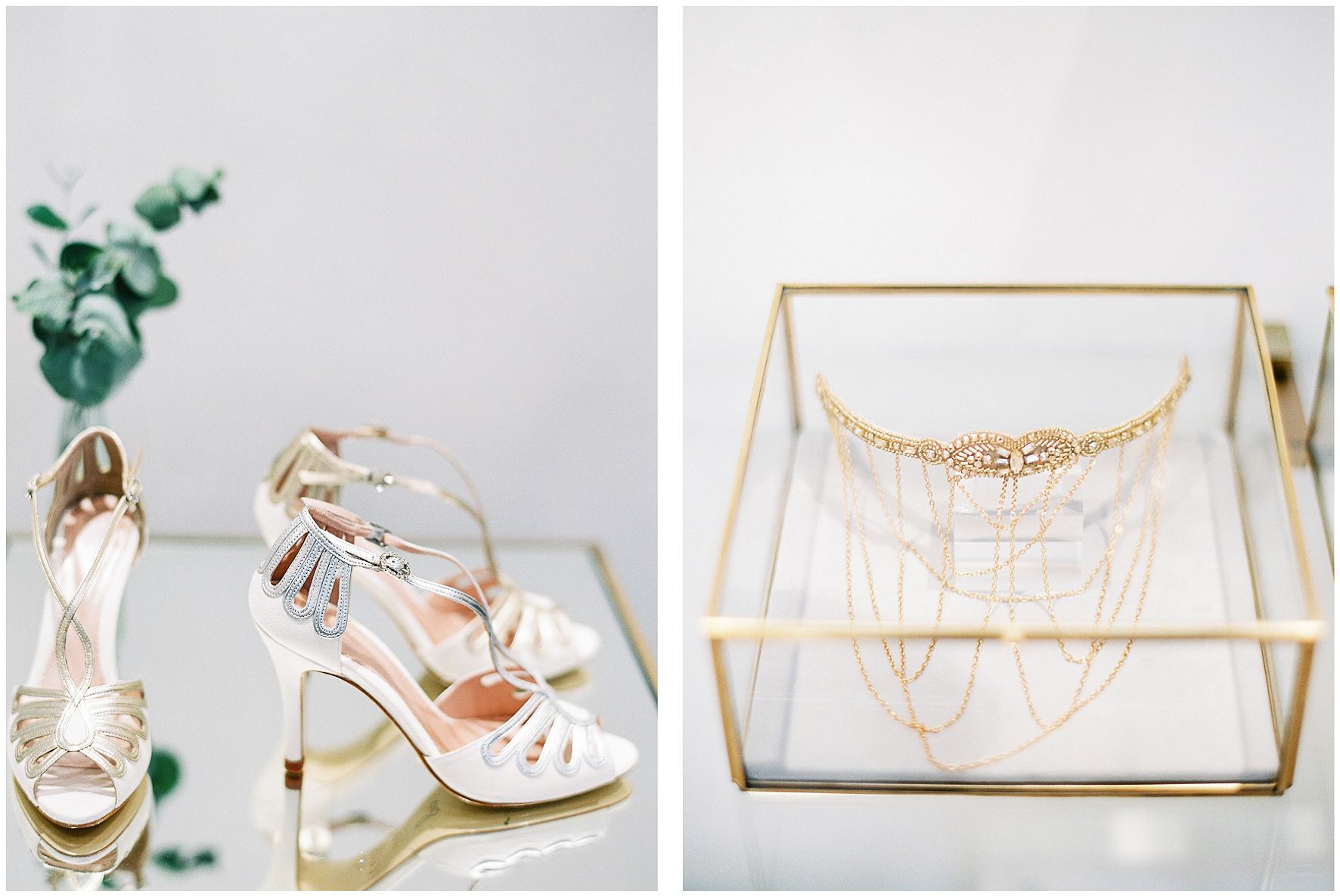 Emmy London, Emmy, Bridal shoes, boutique, wedding shoes, flagship store, Fulham Road, Chelsea Collection. Lucy Davenport Photography