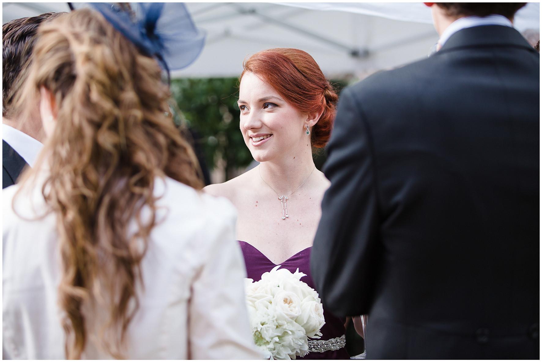 luxury wedding, berkshire, home wedding, drinks reception, Lucy Davenport Photography