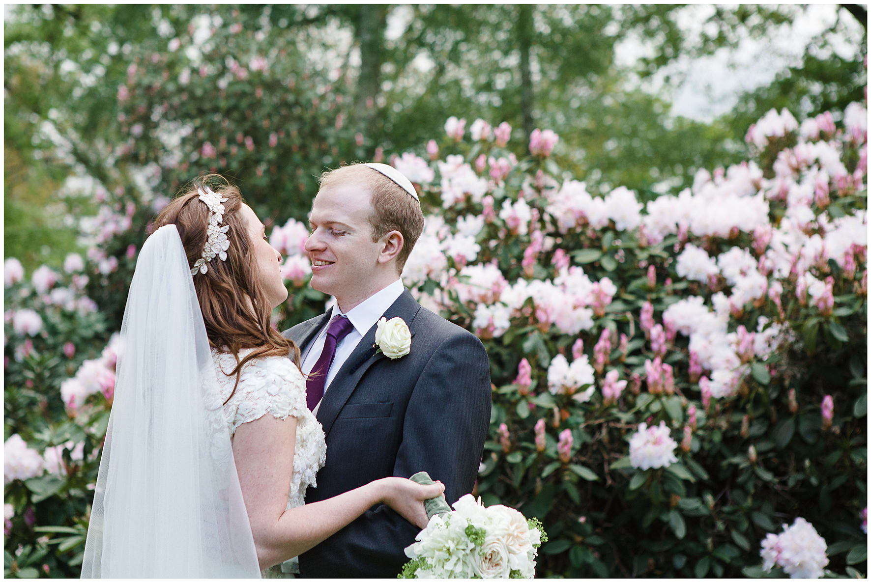 luxury wedding, berkshire, home wedding, bridal couple, Lucy Davenport Photography