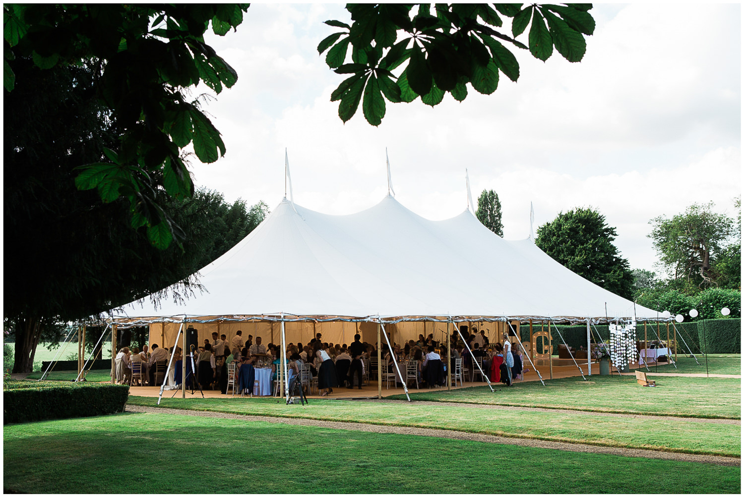 newington house, papakata marquee wedding, garden wedding, Sperry tent,