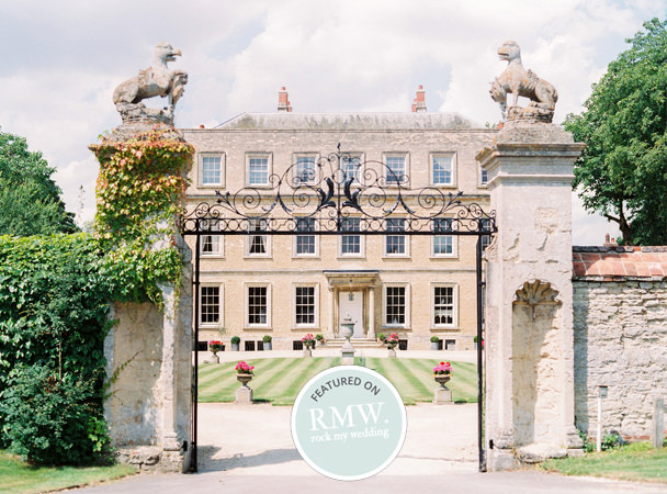 Newington House wedding venue