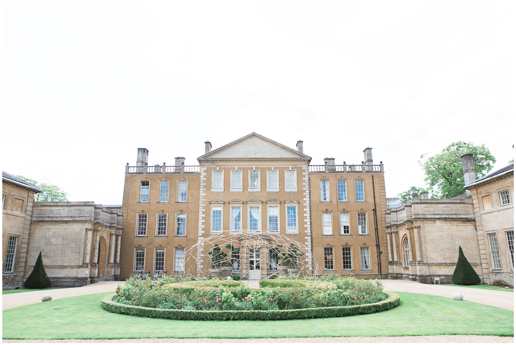 Aynhoe Park, wedding venue, Oxfordshire