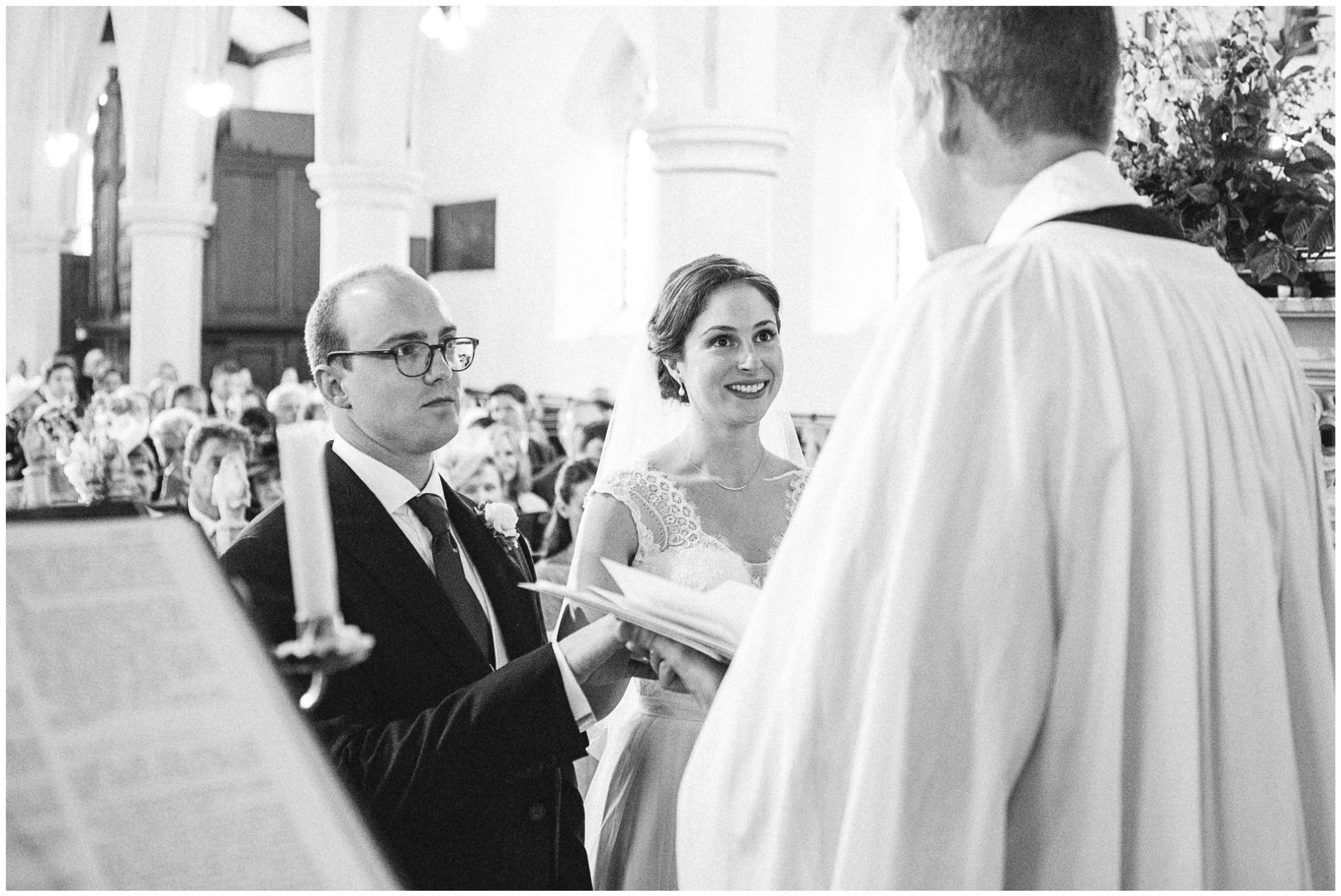 Lucy Davenport Photography, Cornwell Manor, wedding venue, Oxfordshire, Cotswold wedding, church wedding, church ceremony, bride and groom