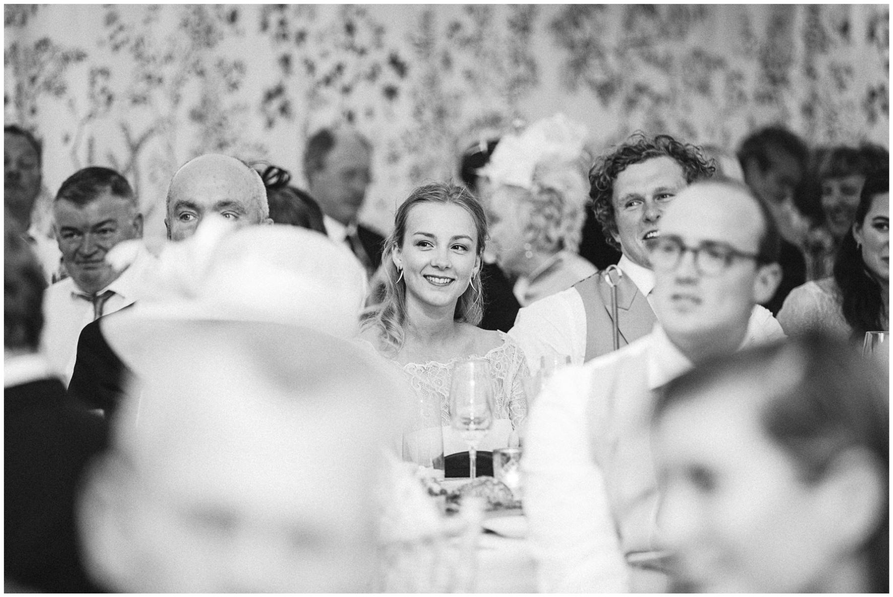 Lucy Davenport Photography, Cornwell Manor, wedding venue, Oxfordshire, Cotswold wedding, marquee wedding, marquee, wedding breakfast, speeches