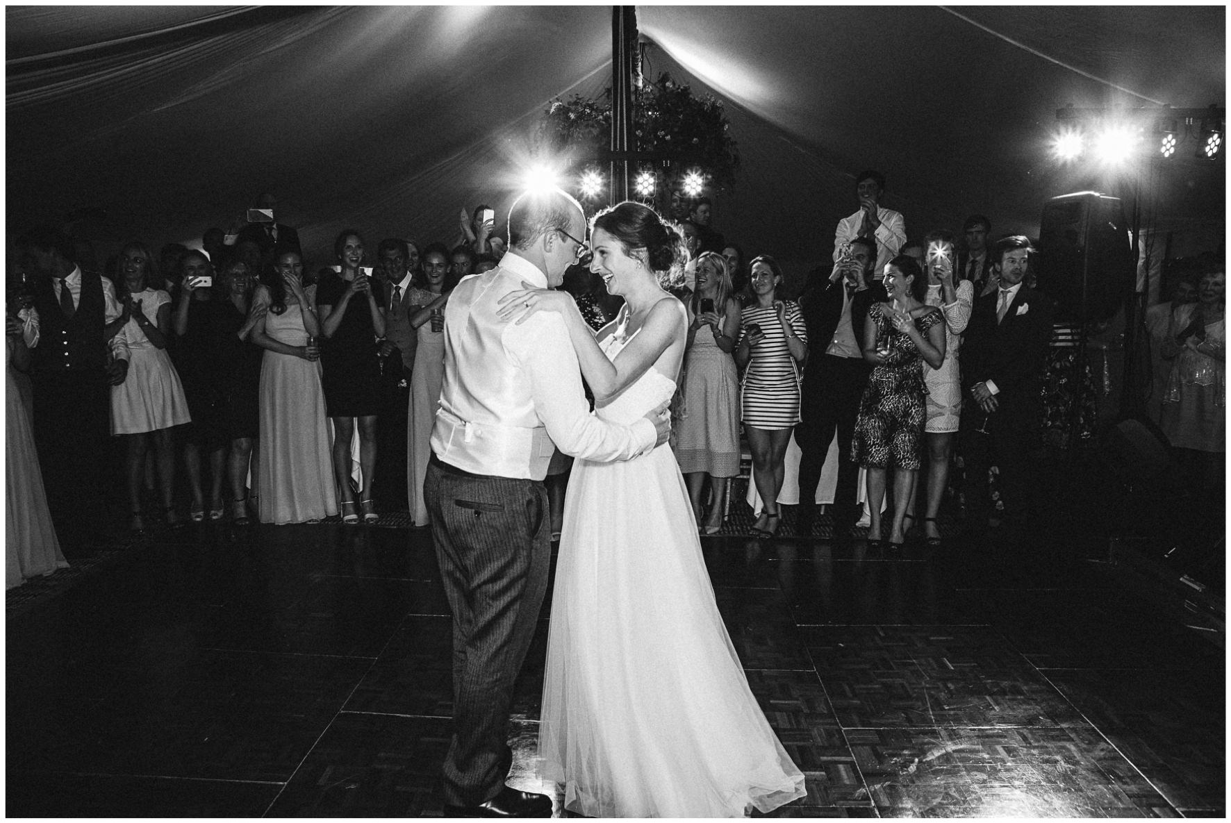 Lucy Davenport Photography, Cornwell Manor, wedding venue, Oxfordshire, Cotswold wedding, marquee wedding, marquee, first dance