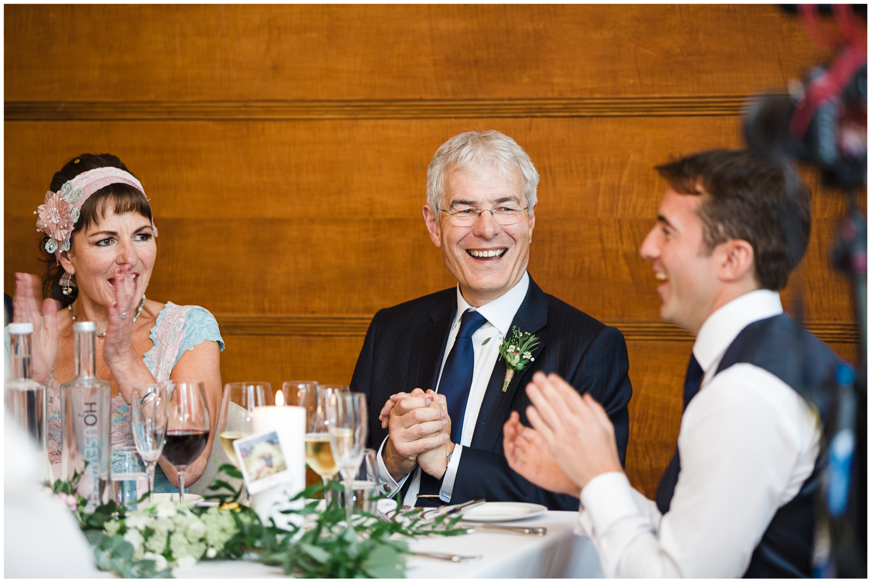 Lucy Davenport Photography, Town Hall Hotel, London wedding, Rock My Wedding, wedding breakfast, speeches,