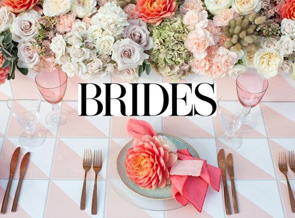 Horniman Museum Brides magazine