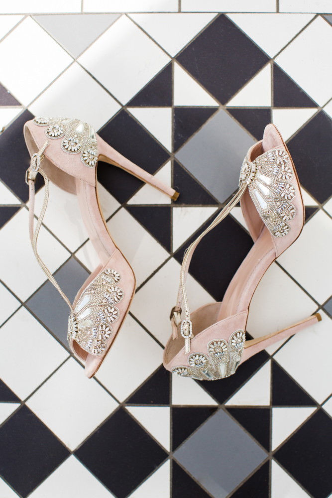 Emmy London shoes