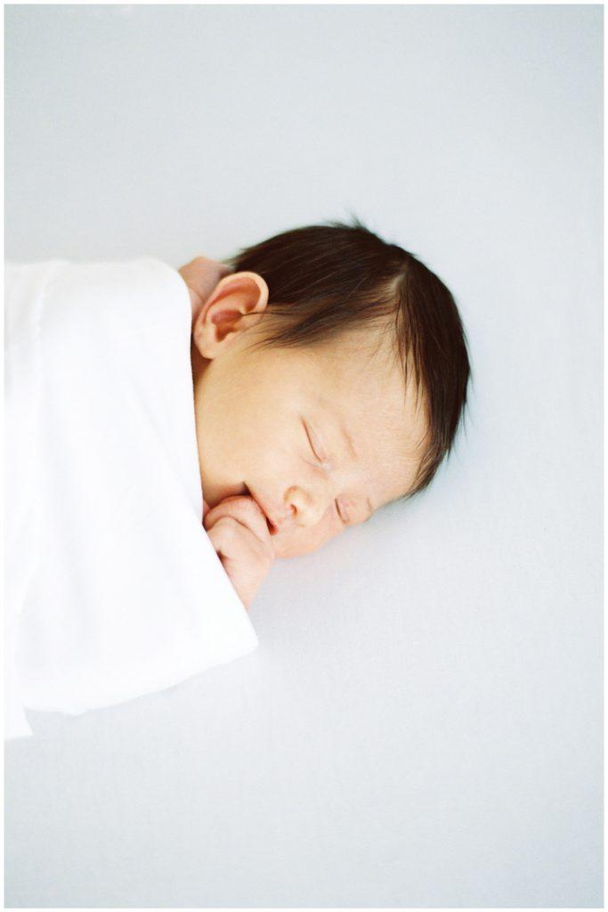 Demelza Day newborn photography