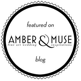 Amber & Muse logo